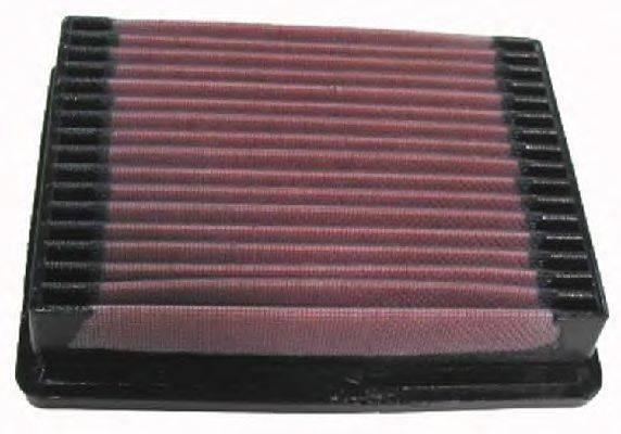 Воздушный фильтр K&N Filters 33-2022