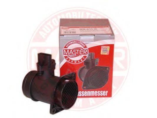 Расходомер воздуха MASTER-SPORT 011-K-PCS-MS