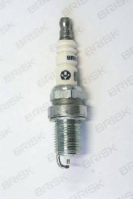 Свеча зажигания BRISK 1463