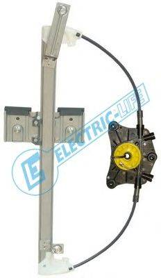 Подъемное устройство для окон ELECTRIC LIFE ZR AD713 L