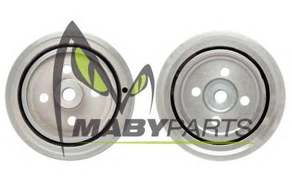 Ременный шкив, коленчатый вал MABY PARTS PV44099O
