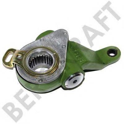 Система тяг и рычагов, тормозная система BERGKRAFT BK281600