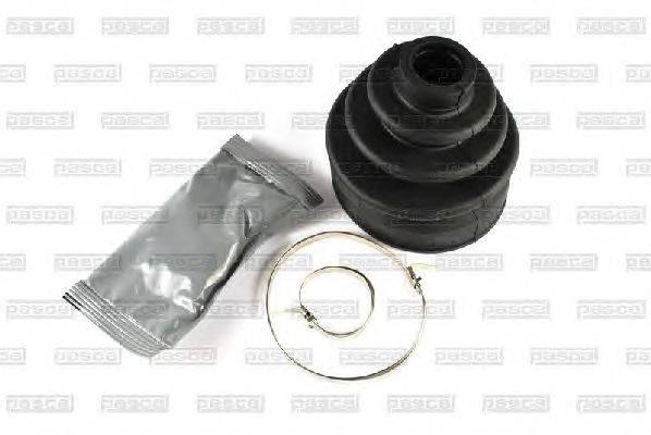 PASCAL (НОМЕР: G53004PC) Комплект пылника, приводной вал