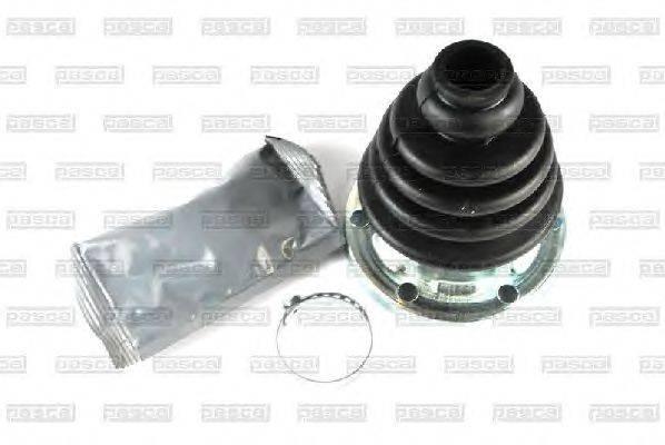 PASCAL (НОМЕР: G6A005PC) Комплект пылника, приводной вал