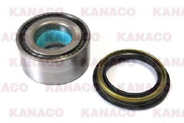 KANACO (НОМЕР: H21003) Комплект подшипника ступицы колеса