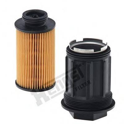 Карбамидный фильтр HENGST FILTER E102U D179