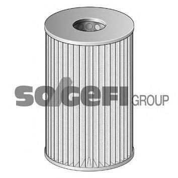 Масляный фильтр SogefiPro FA5560ECO