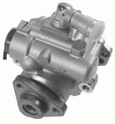 Гидравлический насос, рулевое управление ZF Parts 2859 101