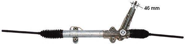 Рулевой механизм LIZARTE 01.56.2000