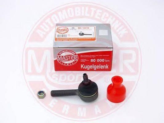 Наконечник поперечной рулевой тяги MASTER-SPORT 10618-PCS-MS