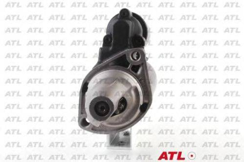 Стартер ATL Autotechnik A 21 330