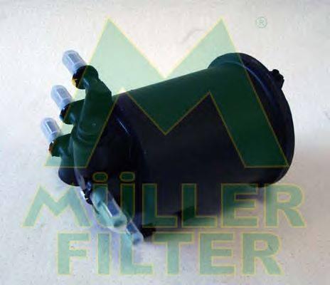 Топливный фильтр MULLER FILTER FN500
