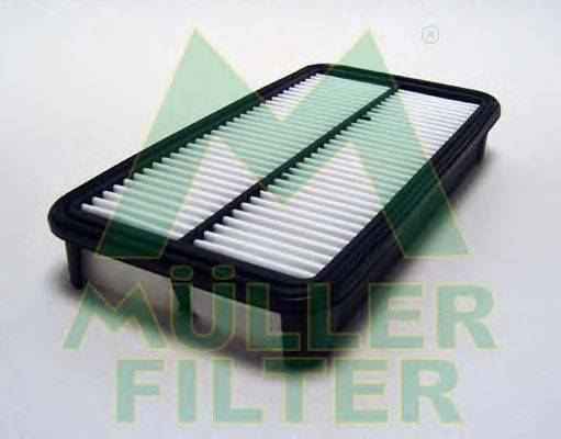 Воздушный фильтр MULLER FILTER PA137