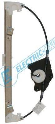 Подъемное устройство для окон ELECTRIC LIFE ZR AA703 L