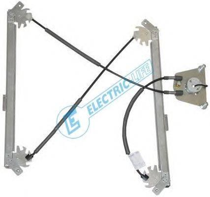 Подъемное устройство для окон ELECTRIC LIFE ZR AD705 L