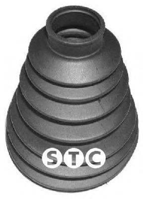 Пыльник, приводной вал STC T401225