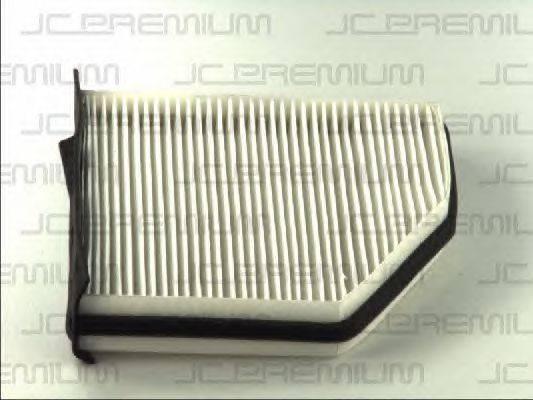 Фильтр, воздух во внутренном пространстве JC PREMIUM B4W018PR