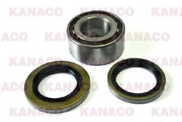 KANACO (НОМЕР: H15009) Комплект подшипника ступицы колеса