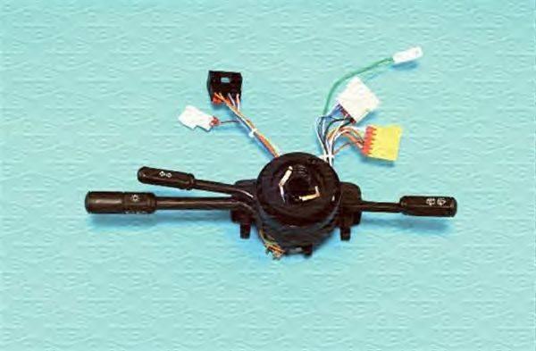 Выключатель на колонке рулевого управления MAGNETI MARELLI 000042390010