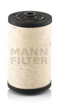 Топливный фильтр MANN-FILTER BFU 811