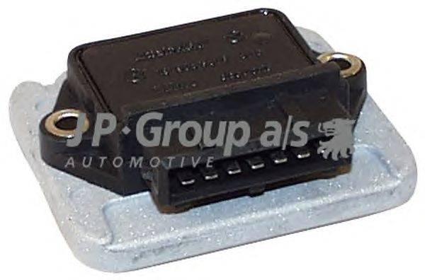 Коммутатор, система зажигания JP GROUP 1192100300