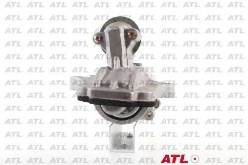 Стартер ATL Autotechnik A 78 380
