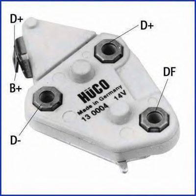 Регулятор генератора HÜCO 130004