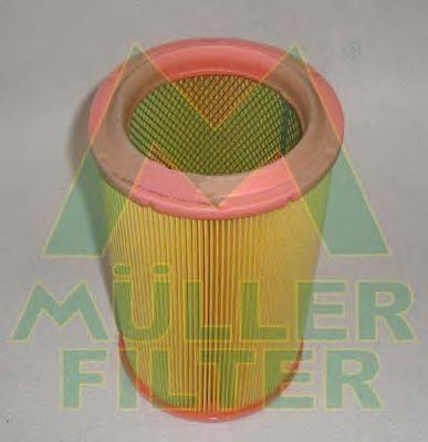 MULLER FILTER (НОМЕР: PA149) Воздушный фильтр