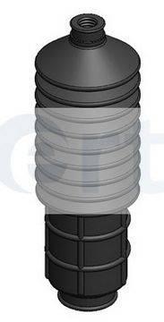 Комплект пылника, рулевое управление ERT 101658