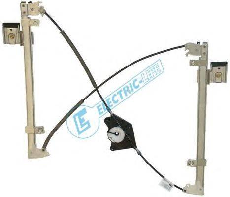 Подъемное устройство для окон ELECTRIC LIFE ZR AA702 L