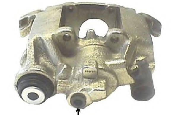 Тормозной суппорт HELLA PAGID 8AC 355 380-851