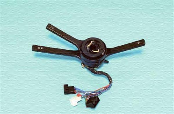 Выключатель на колонке рулевого управления MAGNETI MARELLI 000043004010