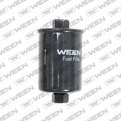 Топливный фильтр WEEN 140-2103
