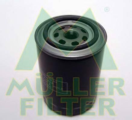 MULLER FILTER (НОМЕР: FO65) Масляный фильтр