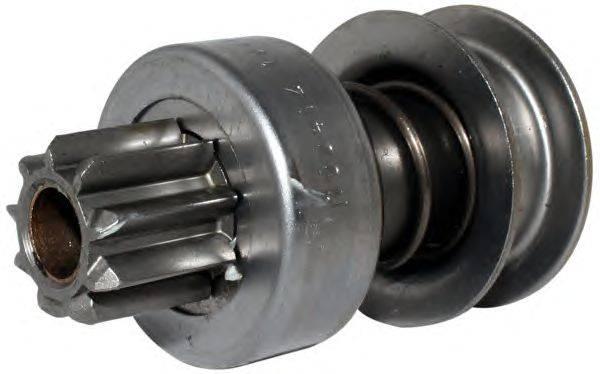 Привод с механизмом свободного хода, стартер PowerMax 1011703