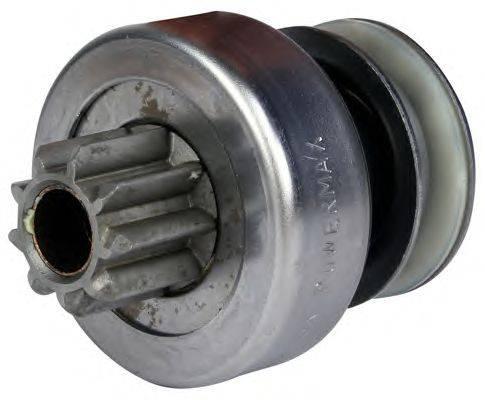 Привод с механизмом свободного хода, стартер PowerMax 1014300