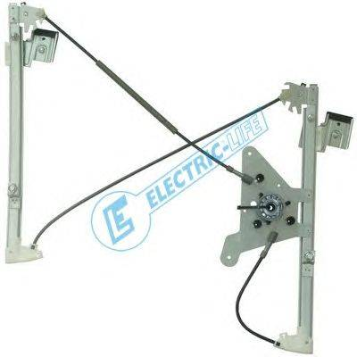 Подъемное устройство для окон ELECTRIC LIFE ZR AD707 L