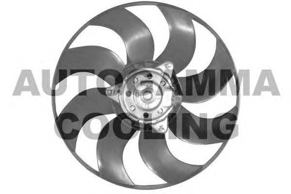 Вентилятор, охлаждение двигателя AUTOGAMMA GA200859