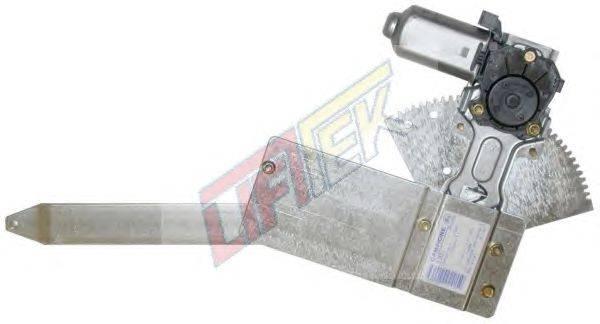 Подъемное устройство для окон LIFT-TEK LT ZA22 L