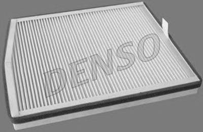 Фильтр, воздух во внутренном пространстве DENSO DCF264P
