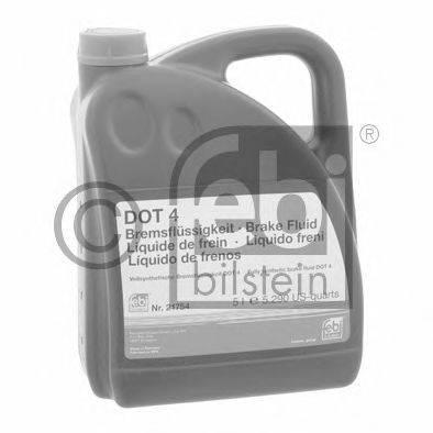 FEBI BILSTEIN (НОМЕР: 21754) Тормозная жидкость; Тормозная жидкость