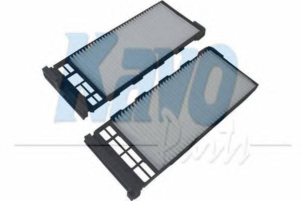 Фильтр, воздух во внутренном пространстве AMC Filter NC-2010