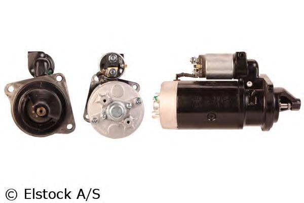 Стартер ELSTOCK 45-0228
