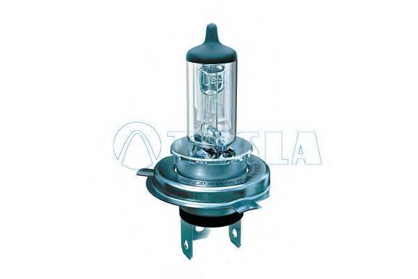 Лампа накаливания, фара дальнего света; Лампа накаливания, основная фара; Лампа накаливания, противотуманная фара; Лампа накаливания; Лампа накаливания, основная фара; Лампа накаливания, фара дальнего света; Лампа накаливания, противотуманная фара TESLA B10401