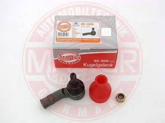 Наконечник поперечной рулевой тяги MASTER-SPORT 10250-PCS-MS