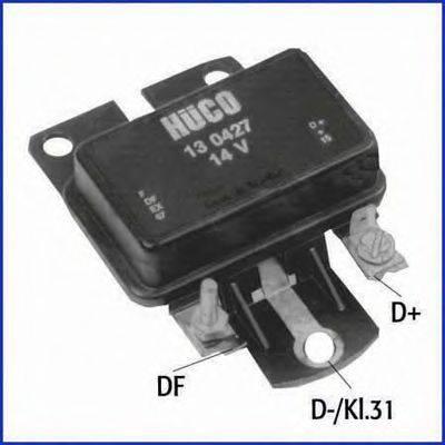 Регулятор генератора HÜCO 130427