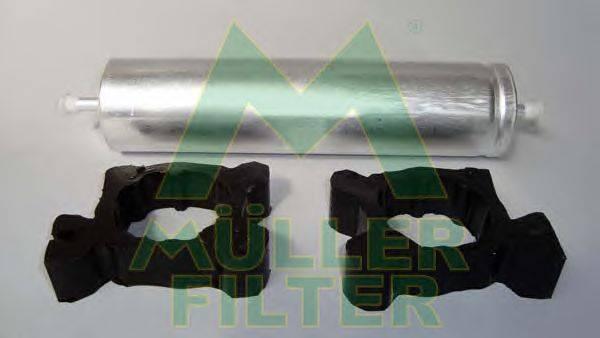 Топливный фильтр MULLER FILTER FN521