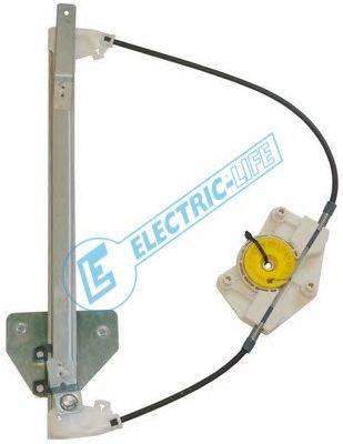 Подъемное устройство для окон ELECTRIC LIFE ZR AD711 L