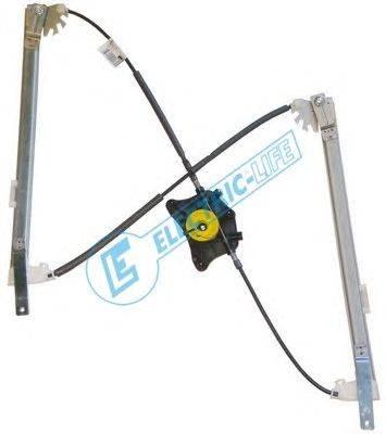 Подъемное устройство для окон ELECTRIC LIFE ZR AD712 L