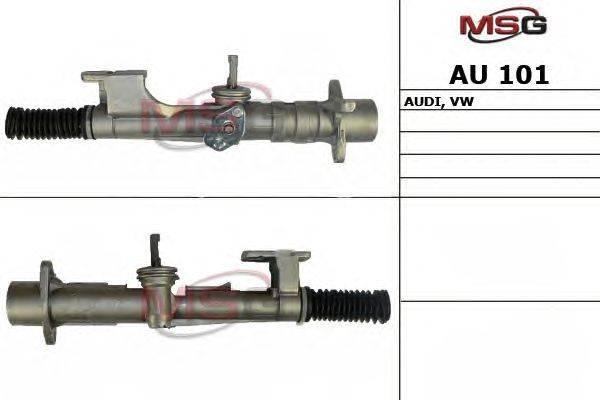 Рулевой механизм MSG AU 101
